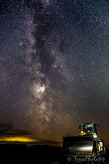 Milk is on the way (ToxicPhoto89) Tags: milkyway milchstrase samyang 16mm f2 canon eos 700d t5i stars sterne stern star astro galaxy