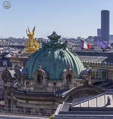 Garnier (apparencephotos) Tags: paris opera opragarnier montparnasse france french