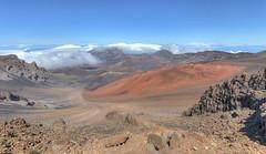 Volcano (AdjaFong) Tags: hawaii haleakala