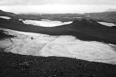 Eyjafjallajkull (Tapigramme) Tags: iceland islande volcan glacier vulcano lava ice hiking trek langavegur skogar thorsmork