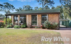 41 Pelsart Avenue, Willmot NSW