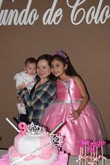 DSC_0468 (Ph Roco Gonzalez) Tags: cumpleaos birthday girl littlegirl princess princesa