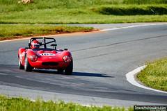 1967 Ginetta G4 (autoidiodyssey) Tags: vrg jefferson500 2016jefferson500 vintage racing cars 1967 ginetta g4 leetalbot summitpoint wv usa