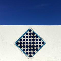 (fotovisiva) Tags: fotovisiva white blue bianco blu mediterraneo sea mare sicilia sicily explore