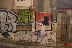 Today is gonna be a good day (Jürgo) Tags: streetartlisbon lisbonstreetart streetartportugal lisbon portugal outsiderart outsiderartlisbon lisboa outsiderartportugal graffitilisbon portugalgraffiti streetsoflisbon urbanart art streetart graffiti
