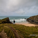 Mawgan Porth - South West Coast Path | Beacon Cove thumbnail