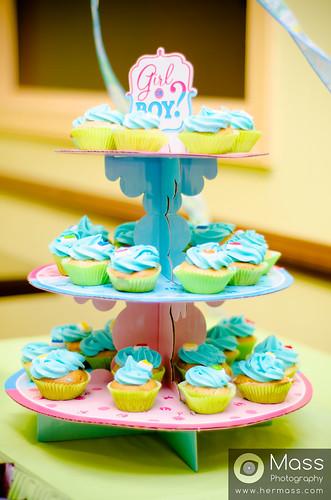 Cake Stand / Baby Shower / Kids