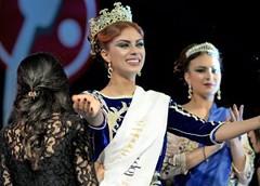 ميا العلوي تحصد لقب أفضل عارضة أزياء مغربية (Arab.Lady) Tags: ميا العلوي تحصد لقب أفضل عارضة أزياء مغربية