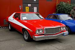 FORD GRAN TORINO year 1975 (marvin 345) Tags: fordgrantorino ford reggioemilia emiliaromagna fierascambiovenditausatoperveicoliepoca oldtimer carvintage cars car auto automobile autoepoca