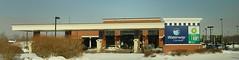 Waterway Bainbridge, Ohio (Nicholas Eckhart) Tags: ohio usa retail america us oh bp bainbridge stores waterway 2014