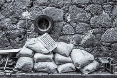 Positividade, sempre! (Celso Takeda) Tags: street brazil people photography streetphotography sp lugares pensamentos pensamento mensagem henfil