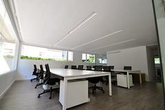 Lugar de Trabajo - Oficina en Barcelona