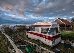 20150131-1654-55 (donoppedijk) Tags: nederland noordholland uitdam