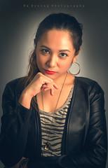 2 (johnmichael_olvido) Tags: portrait liza beauty canon 50mm nurse pinay riyadh ofw rkh 600d