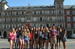 API High School Salamanca - Summer 2012 - Image  (92) (APIabroad) Tags: school high spain salamanca studyabroad summer2012 generationstudyabroad