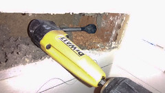 adapter tool drill dewalt dwara50 rightangledrilladapter