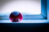 1UP (Ashdon McFall) Tags: life blue red white game window mushroom kids contrast 35mm toy toys video nikon shadows super mario indoors add videogame 18 1up simple less basic beginner supermario lessismore d3200