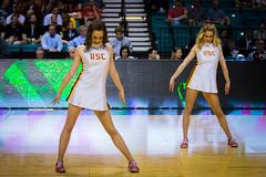 Vegas ASU v USC-7 (MattSisneros510) Tags: las vegas sun college basketball university cheerleaders devils tournament asu usc 12 hoops trojans pac