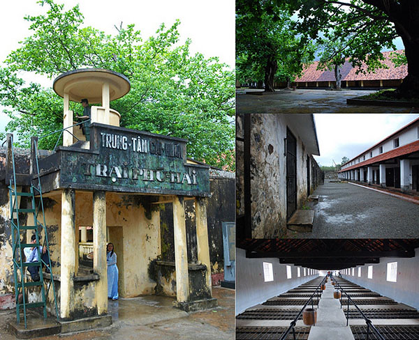 5Nhà tù Côn Đảo-di tích lịch sử cách mạng