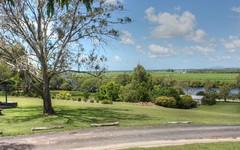 Site 75 Bimbimbi Caravan Park, Woombah NSW