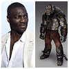 "Casting #News! Adewale Akinnuoye-Agbaje (#Lost) has been cast as #KillerCroc in #SuicideSquad! #dccomics #movies #dfatowel • <a style=""font-size:0.8em;"" href=""https://www.flickr.com/photos/130490382@N06/16991389542/"" target=""_blank"">View on Flickr</a>"