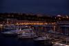 Port Hercules, Monaco (Julia Revitt) Tags: dusk monaco yachts princespalace superyacht porthercules hyperyacht