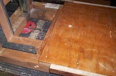 David Kyes Table saw build 008