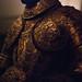 Fantasy armour