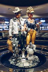 Las Vegas, NV - Harras (sémaphore) Tags: las vegas usa 35mm hotel us fuji united nevada x casino nv states semaphore sémaphore harras x100s