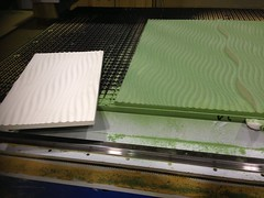 Proceso CNC