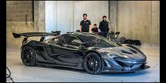 McLaren P1 GTR (Laurent DUCHENE) Tags: mclaren p1 gtr spafrancorchamps puremclaren