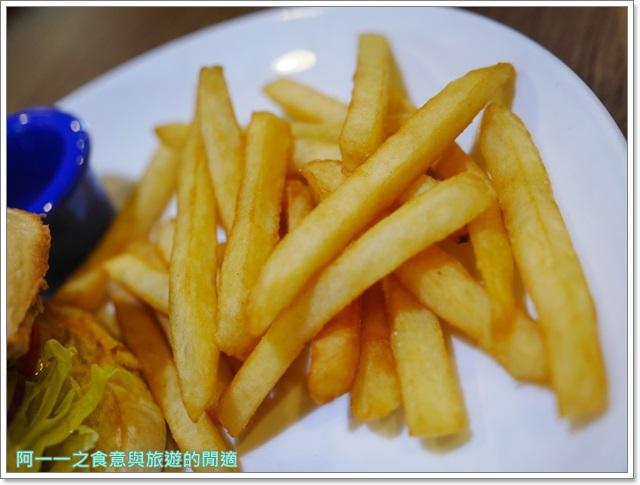 中和美食幸福屋手工漢堡與義大利麵的家平價大份量image011