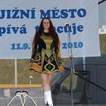 Folklorní festival, 2010