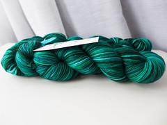 Sundara Yarn Sport Merino Two - Under The Sea (ladydanio) Tags: sea two sport stash under merino yarn the sundara