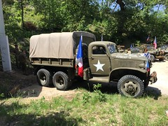 Aix en Provence, France - STASA, 9 mai, clbration de la victoire allie en Europe (ww2gallery) Tags: world two usa france french army us frankreich war nazis wwii krieg american ww2 soldiers amerika guerre franais soldat armee arme seconde worldwartwo franzsisch amricain amerikaner amrique etatsunis mondiale franaise secondeguerremondiale