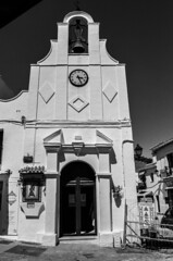 Creencias. 1/6 (Loida CriadoMore) Tags: bw white black building architecture ancient churches modernism belief middle baroque ages sanctuary loidacriadomore