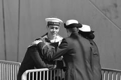 Compassion (maxguitare1) Tags: nikon military marin militar sailor militaire marinero militare marinaio matelot nikond90
