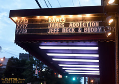 DPP_2096 (capitoltheatre) Tags: marquee buddyguy dawes janesaddiction jeffbeck capitoltheatre thecap dennisryan ianoneil thecapitoltheatre