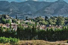 Campo Mijas, Andalucia, Spain. (adam-eden audio) Tags: spain nikon labs 70300mm tamron mijas topaz d7100