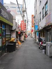 Insa-dong (Travis Estell) Tags: alley korea seoul insa southkorea jongno insadong republicofkorea jongnogu