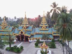 Shwedagon_Pagoda_Yangon (1) (Sasha India) Tags: myanmar yangon temple journey buddhism                tour bouddhisme