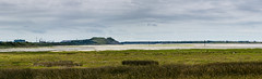 Barrow - Pano (Keith Grafton) Tags: panorama huts the
