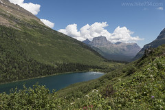 "Gunsight Lake • <a style=""font-size:0.8em;"" href=""http://www.flickr.com/photos/63501323@N07/28587863165/"" target=""_blank"">View on Flickr</a>"