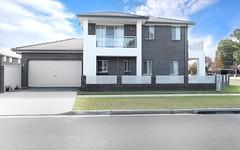 2 Blenheim Avenue, Rooty Hill NSW