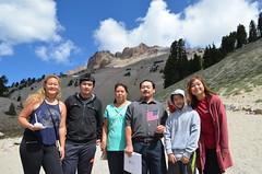 DSC_0204 (LassenNPS) Tags: lassen volcanic national park naturalization centennial