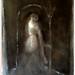 untitled by Kathleen Mercado - oil in sketchbook