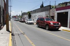 10 Poniente entre 5 de mayo y 3 norte (3) (Gobierno de Cholula) Tags: luisalbertoarriaga calles sanpedrocholulapuebla 2 y 10 poniente