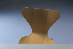 Chair (Jan van der Wolf) Tags: map14740v chair stoel minimalism minimalistic minimalisme composition compositie