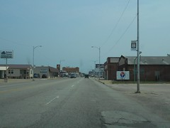 Vinita, OK- US 60 & 69 and OK 66 (jerseyman65) Tags: 2015okmous400 oklahoma roads routes travel ushighways usroutes okroutes roadscenes signs shields highways