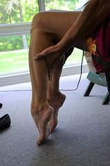 _DSC0018jj (ARDENT PHOTOGRAPHER) Tags: calves muscular female woman flexing skinny mature milf gilf highheels tiptoe